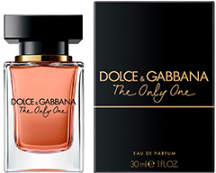 DolceGabbana The Only One